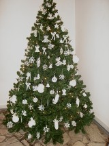 Zbąszyń: Świąteczne inspiracje, czyli ozdoby świąteczne na choinkę i nie tylko ... [Zdjęcia]