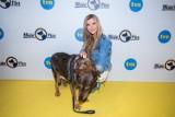 Joanna Krupa promuje swój program o psach. Jak wypadła? [ZDJĘCIA]