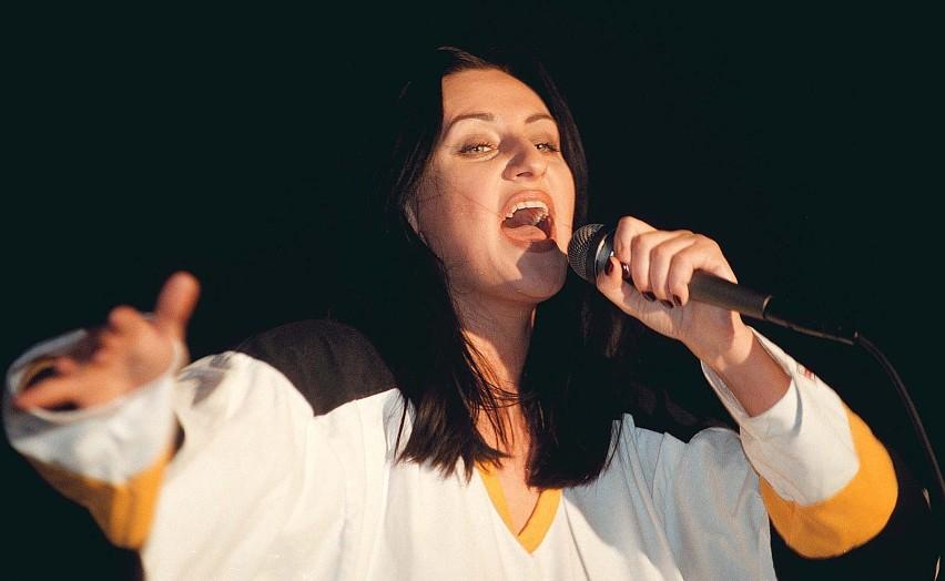 Kora i Kayah i Steczkowska zaśpiewają w Rybniku!