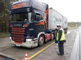 W dwie minuty ciężarówką z Gdyni do Torunia. Na zmanipulowanym tachografie jest to możliwe