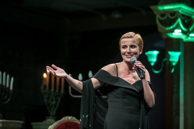 Katarzyna Zielińska zagra w Gorzowie 12 listopada.
