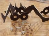 Rok rzeźby - wystawa Marka Sobczyka w BWA  [ZDJĘCIA]