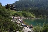 Tatry. Jakie górskie szlaki wybrać dla dzieci, by dały radę