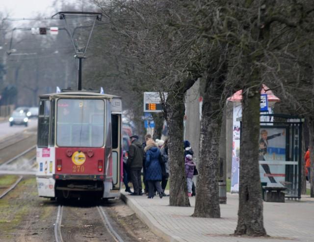 W taborze toruńskiego MZK nadal znajduje się 27 czerwonych tramwajów Konstal 805