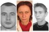 Lubuskie: te osoby są poszukiwane przez policję. Wśród nich są handlarze i dilerzy narkotyków. Zobacz, może ich znasz