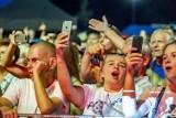 Pyrlandia Aquanet Festiwal: Krzysztof Krawczyk i Margaret wystąpili na Łęgach Dębińskich. Zobacz zdjęcia z koncertu!