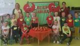 Świętowy Dzień Jabłka w Przedszkolu nr 3 w Skierniewicach