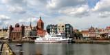 Żegluga Gdańska uruchamia rejsy statków pasażerskich. Rejsy mają rozpocząć się od 8 maja 2021 r.