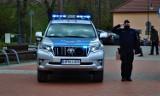 Policjanci z Bytowa uczcili zmarłego kolegę. Został zastrzelony podczas kontroli drogowej