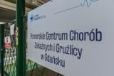 Problemy szpitala zakaźnego w Gdańsku. Lekarze wypowiadają umowy pozwalające na branie dodatkowych dyżurów. Czy uda się znaleźć zastępców?