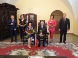 Jubilaci z Chełmna świętowali 50-lecie pożycia małżeńskiego. Zdjęcia