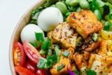 Wegetarianie zdrowsi od jedzących mięso! Dieta roślinna i zawierająca ryby wpływa korzystnie na stan metaboliczny i odporność