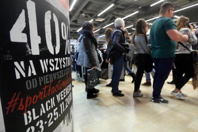 Zakupy w Black Friday i Cyber Monday groźniejsze niż kiedykolwiek.