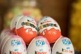 Amfetaminę ukrył w jajku niespodziance. Grozi mu do 10 lat więzienia