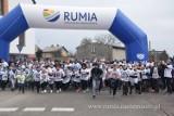 Bieg Pamięci Żołnierzy Wyklętych w Rumi. Zobaczcie ZDJĘCIA UCZESTNIKÓW