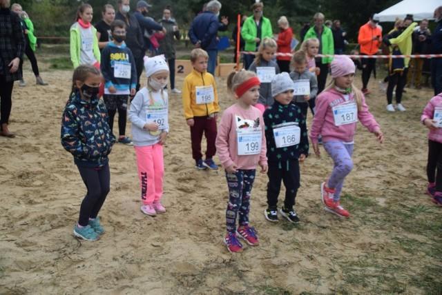Dalki Gniezno: V Otwarty Marsz Nordic Walking i biegi dzieci i młodzieży