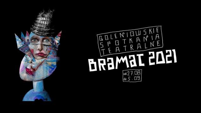 Już jutro rusza goleniowski festiwal teatralny Bramat 2021