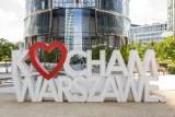 Warszawa za darmo. Darmowe wydarzenia, atrakcje i usługi w Warszawie