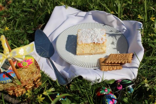 Wyjątkowe ciasta na Wielkanoc 2021. Zobaczcie sprawdzone przepisy na pyszne ciasta naszych Czytelników!