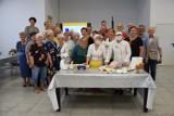 Gmina Zbąszyń: Fundacja Hodowców Polskiej Białej Gęsi - szkolenie w Nowym Dworze - 10.06.2021 [Zdjęcia]