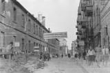 Nazistowski urzędnik fotografował okupowaną Warszawę. Zdjęcia przeleżały nieznane kilkadziesiąt lat