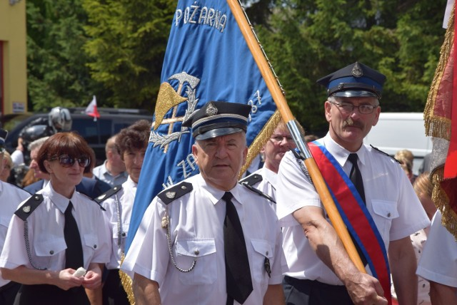 Dzień Walki i Męczeństwa Wsi Polskiej. Uroczystości w Brzeźniu