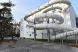 Aqua Toruń czeka na pływaków. Kiedy otwarcie nowego basenu przy ul. Bażyńskich?
