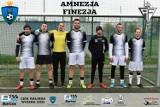 Wystartowała piłkarska Bartex Liga Kaliska Wiosna 2021. Kto sięgnie po mistrzostwo? ZDJĘCIA