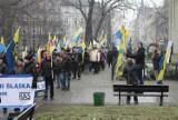 Marsz na Zgodę: Przypomnienie o Tragedii Górnośląskiej [ZDJĘCIA, WIDEO]