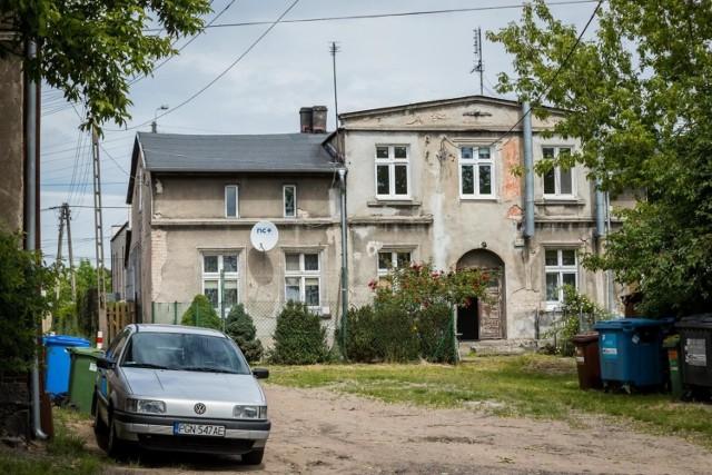 W wakacje ruszy remont siedmiu kamienic w Starym Fordonie. Inwestycja będzie kosztować ponad 8 milionów złotych.   Szczegóły na kolejnych stronach >>>>>