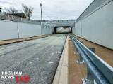 UWAGA! W poniedziałek 21 czerwca otwarcie tunelu na Ul. Gostyńskiej [FOTO]