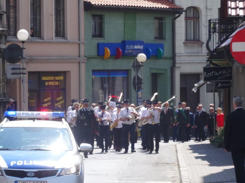 Święto Ludowe PSL w Koźminie Wlkp.