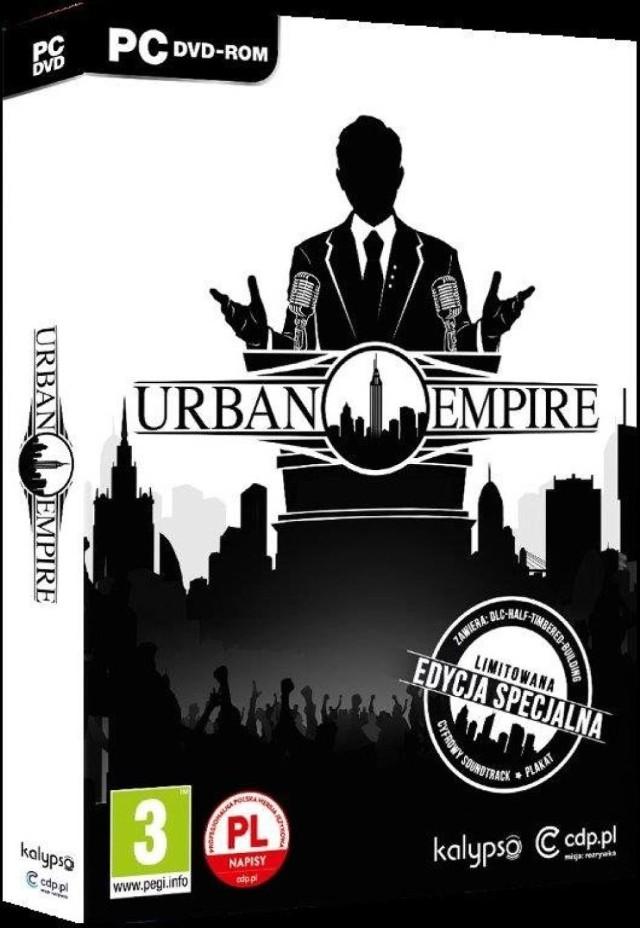 """Wygraj grę """"Urban Empire""""! [KONKURS]"""