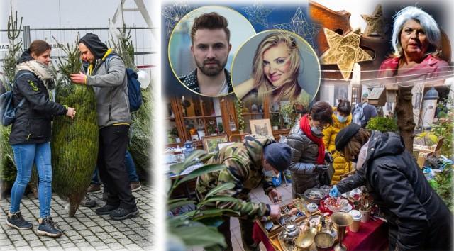 Ostatni weekend przed świętami. Co się będzie działo w Bydgoszczy?