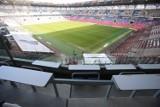 Arena Zabrze: Kiedy kibice doczekają się czwartej trybuny? Rozmowa z prezesem Tadeuszem Dębickim