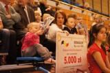 Siatkarki Dzieciom w Mysłowicach: Sportowcy znów grali dla Domu Dziecka. Zebrali 10 tys.zł [ZDJĘCIA]