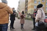 Inowrocław. Poseł Magdalena Łośko i radny Patryk Kaźmierczak w sprawie decyzji wojewody o zmianie nazwy ulicy Alejnika