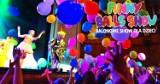 Funny Balls Show powraca. Niezwykłe widowisko z ponad 3 tys. balonów niebawem w Warszawie