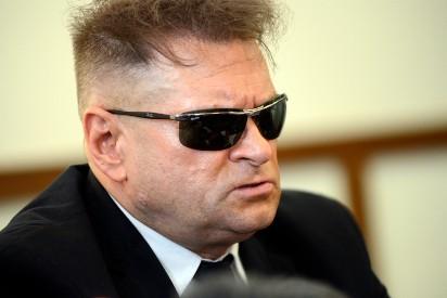 Kanciasta Fryzura Detektywa Rutkowskiego Miał Wyglądać Jak