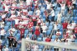 Kibice w Sankt Petersburgu: Wstydu nie było, ale zabrakło drugiego i trzeciego Lewandowskiego