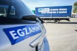 Egzamin na prawo jazdy. Najczęstsze pytania na temat egzaminów zadawane w Pomorskim Ośrodku Ruchu Drogowego w Gdańsku