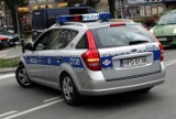 Katarzyn: Kierowca BMW pędził 145 km/h w terenie zabudowanym. Stracił prawo jazdy