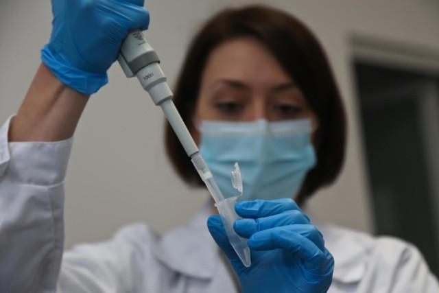 Ministerstwo zdrowia informuje o nowych zarażeniach w kraju