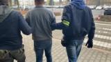 Multirecydywista zatrzymany w Poznaniu. Na koncie ma... 28 przestępstw