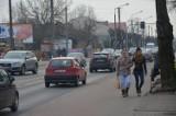 Bełchatów. Nowe ulice i rondo w planie. Czy odkorkują  miejskie targowisko?