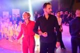 Pokazy taneczne szkoły tańca Dance Flow, Anna Głogowska z Tańca z Gwiazdami i piękna publiczność na Dzień Kobiet we Władysławowie