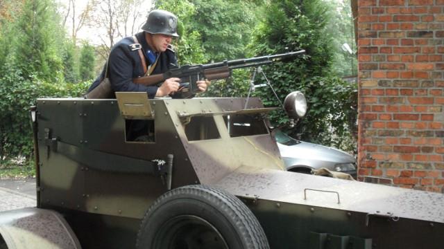 Obrona kopalni Michał w Siemianowicach Śląskich