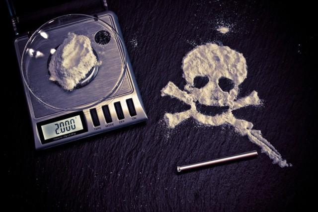30-latek z Jastrzębia przyszedł na policję na przesłuchanie, mając przy sobie...narkotyki