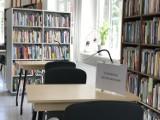 Biblioteka pedagogiczna w Słupsku po gruntownym remoncie [ZDJĘCIA]