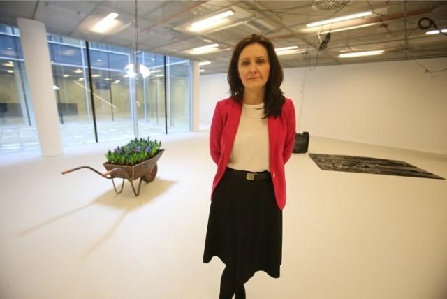Alicja Knast, była dyrektor Muzeum Śląskiego, została wybrana w konkursie na nową dyrektorkę generalną Galerii Narodowej w Pradze.  Zobacz kolejne zdjęcia. Przesuwaj zdjęcia w prawo - naciśnij strzałkę lub przycisk NASTĘPNE